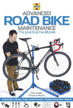 haynes advanced road bike maintenance