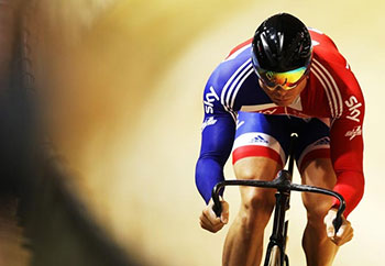 sir chris hoy