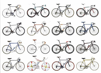 italian racing bicycles