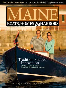 homes and boats cover