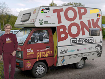top bonk schleppers