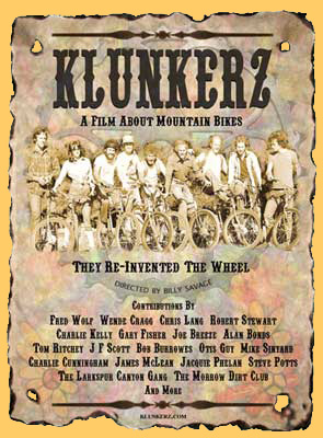 klunkerz cover