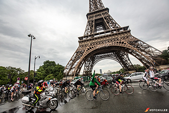 hot chillee london-paris ride