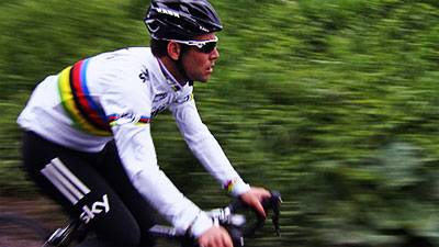 mark cavendish-born to race dvd