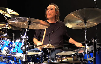 vinnie colaiuta and gretsch drums