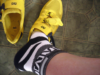 mavic socks