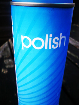 morgan blue bike polish