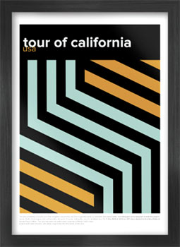 the northernline tour of california