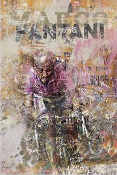 marco pantani - the northern line