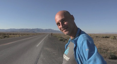 battle mountain - graeme obree