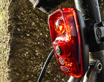 pdw gravity tail light
