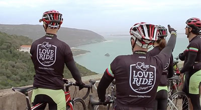 live, love, ride, portugal