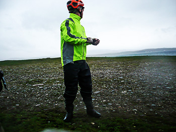 proviz nightrider jacket and trousers