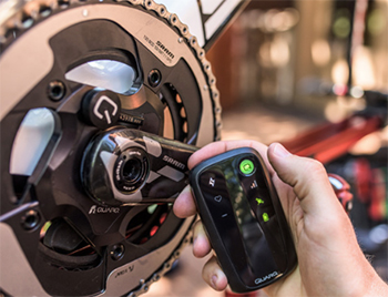 quarq race intelligence