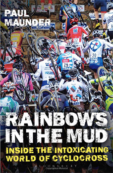 rainbows in the mud - paul maunder