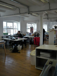 rapha office