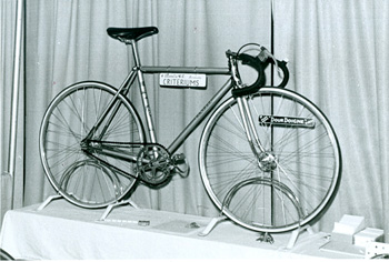 old cinelli