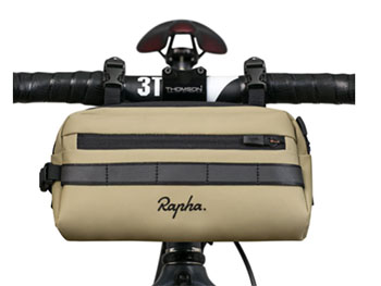 rapha mini-bar bag