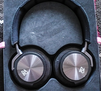 rapha bang & olufsen headphones