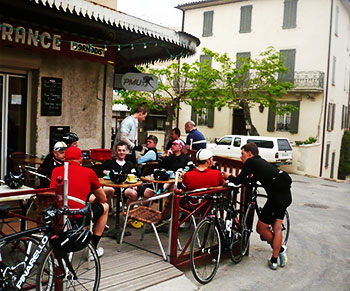 rapha retreat