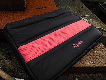 rapha macbook sleeve