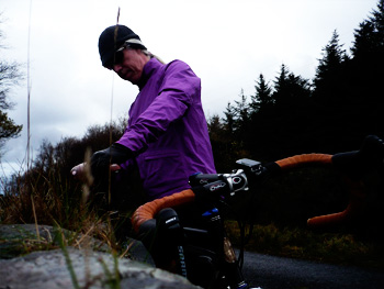 rapha + paul smith rainjacket