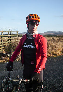 rapha pro team softshell