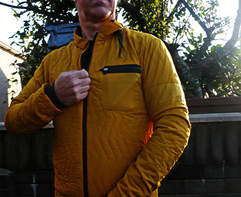 rapha reversible jacket