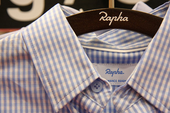 rapha shirt
