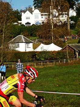 rapha supercross, windermere