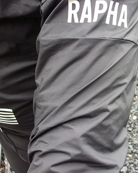 rapha pro team windjacket