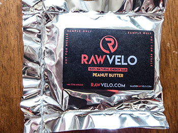 rawvelo peanut butter