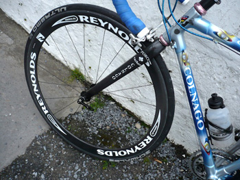 reynolds assault carbon wheels