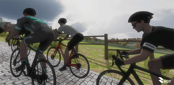 rgt cycling simulator