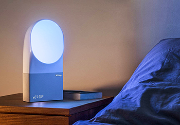 withings aura bedlight