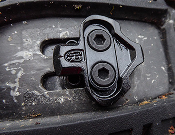 ritchey micro road pedals