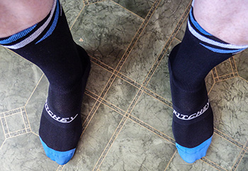 ritchey cycling socks