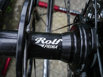 rolf prima vigor alpha wheels