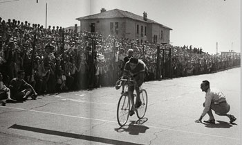 coppi by herbie sykes