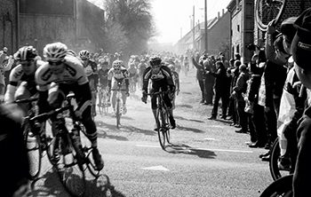 paris-roubaix - mathias schneider