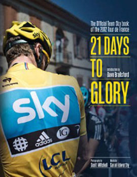 21 days to glory