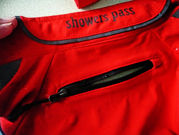 showers pass skyline jacket