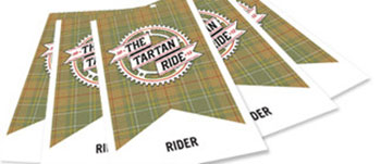 the tartan ride