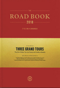 the road book - boulting, kelly