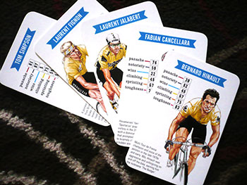 cycling stars trumps card game