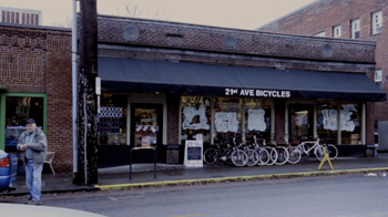 21st avenue bicycles