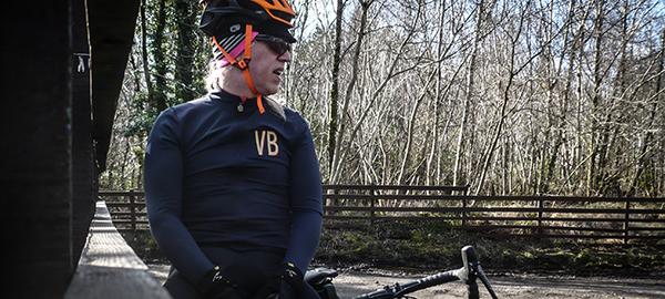 velobici continental long-sleeve jersey