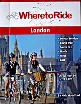 where to ride in london