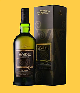 ardbeg single malt