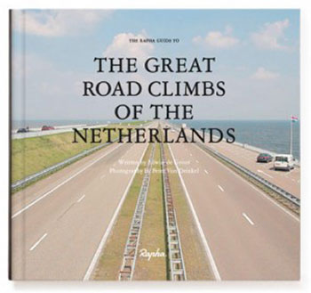 the great road climbs of the netherlands